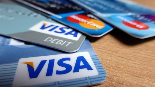 クレジットカードでオンラインカジノを楽しむ